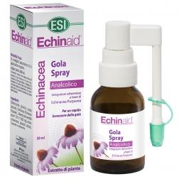 Echinaceový sprej pro svěží hrdlo GOLA 20 ml ESI AKCE 3+1 ZDARMA