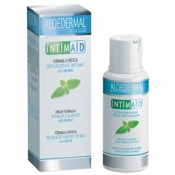 Intimaid - pro intimní hygienu Aloe Vera s mentolem 250 ml ESI