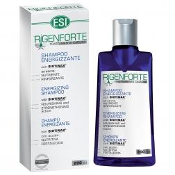 Energizující šampon na vlasy proti padání vlasů RIGENFORTE 200 ml ESI