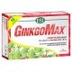 GINKGO MAX TABLETY - výtažek z Ginkgo biloba 30 ks ESI