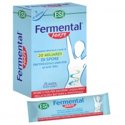 FERMENTAL FORTE - střevní mikroflóra 10 ks ESI