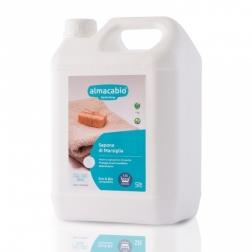 Mýdlo marseilské tekuté na praní 5 l ALMACABIO