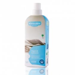 Tekutý prací prostředek na vlnu pro praní v ruce i pračce 1 l ALMACABIO