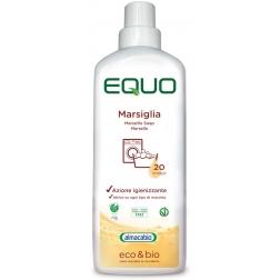 Marseilské mýdlo EQUO & BIO 1 l ALMACABIO