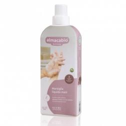 Mýdlo marseilské tekuté na ruce1 l ALMACABIO