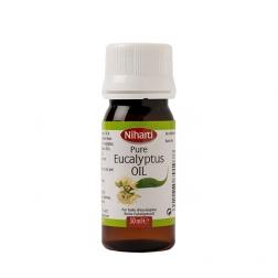 Olej eukalyptový 30 ml TOP-OP