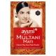 Prášek MULTANI MATI - přírodní pleťová maska 100 g AYUMI