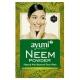 Prášek NEEM - antibakteriální přípravek na obličej 100 g AYUMI