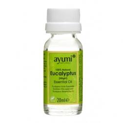 Olej eukalyptový 20 ml FUDCO
