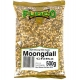 Mung fazole neloupaná půlená - chilka 500 g FUDCO