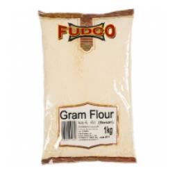 Cizrnová mouka 1 kg FUDCO