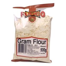 Cizrnová mouka 500 g FUDCO