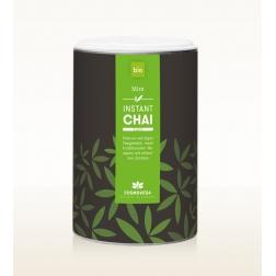 CHAI LATTE BIO instantní nápoj - máta 200 g COSMOVEDA