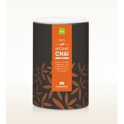 CHAI LATTE BIO instantní nápoj - pikantní 200 g COSMOVEDA