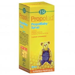 Propolisový sirup pro děti PROPOLBABY 180 ml ESI