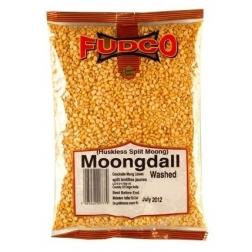 Mung fazole loupaná 5 kg FUDCO