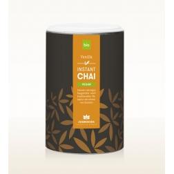 CHAI VEGAN BIO  instantní nápoj - vanilka 200 g COSMOVEDA