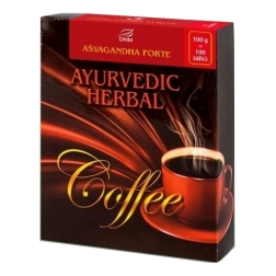 ASWAGANDHA FORTE ajurvédské kafe 100 g DNM