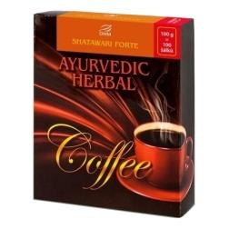 SHATAWARI FORTE ajurvédské kafe 100 g DNM