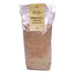 Pískavice řecké seno mletá 500 g DNM