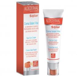 Opalovací krém na obličej SPF 50 (50 ml )ESI