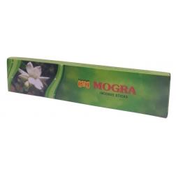 Vonné tyčinky MOGRA 20 ks DNM