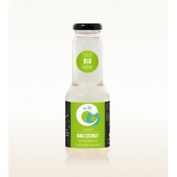 Kokosová voda - s aloe vera BIO 300 ml COSMOVEDA
