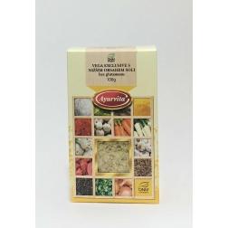 VEGA EXCLUSIVE s nižším obsahem soli 100 g DNM
