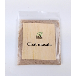 VZOREK CHAT MASALA, 5 g, AYURVITA
