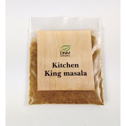 VZOREK KITCHEN KING MASALA, 5 g, AYURVITA
