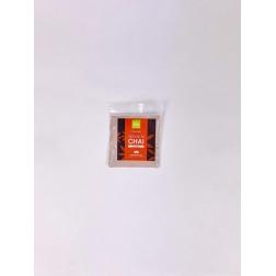 VZOREK CHAI LATTE instantní nápoj - čokoláda BIO, 6 g COSMOVEDA