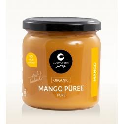 Mango pyré 400 g COSMOVEDA