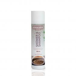 Šampon tělový a vlasový MYRTA 250 ml ALMACABIO