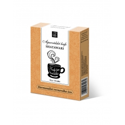 SHATAWARI ajurvédské kafe 50 g DNM