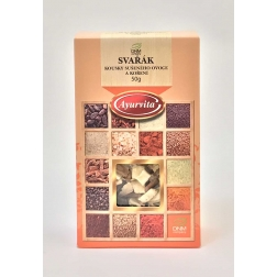 Svařák - kousky 50 g DNM