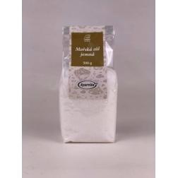 SŮL MOŘSKÁ jemně mletá 500 g