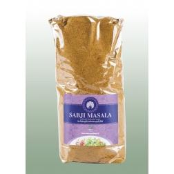 Sabji masala - směs koření do zeleninových jídel 500 g DNM
