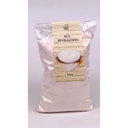 Sůl SINDALOON  - i k detoxikaci organismu 500 g DNM