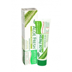 Zubní pasta CRYSTAL MINT gel - pro svěží dech 100 ml ESI