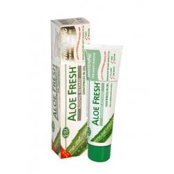 Zubní pasta WHITENING - s bělícím účinkem 100 ml ESI