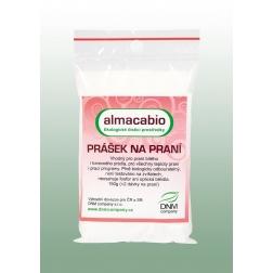 Prášek na praní - VZOREK 150 g ALMACABIO