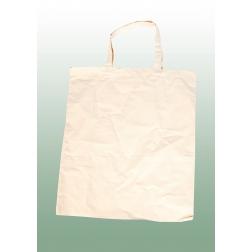 Nákupní bavlněná taška - dlouhé ucho bez potisku