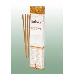 Vonné tyčinky - GOLOKA - DIVINE 20 ks