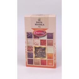 Dáta masala - směs na přípravu čaje 35 g DNM