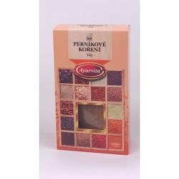 Perníkové koření - směs koření do koláčů 50 g DNM
