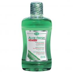 Ústní voda ALOE VERA bez alkoholu 500 ml ESI